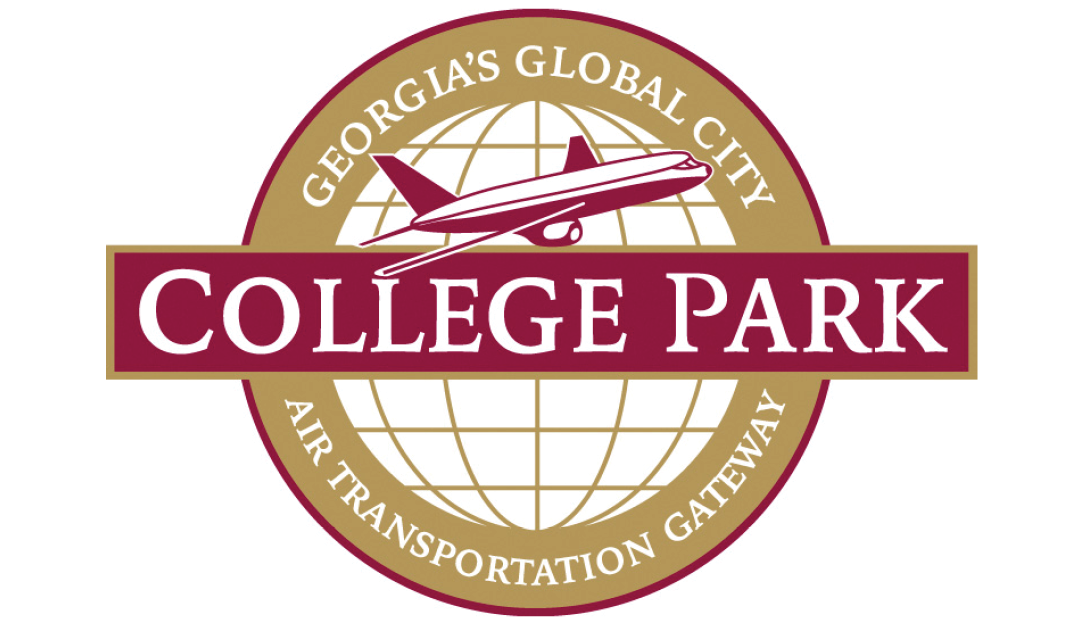 City of College Park logo