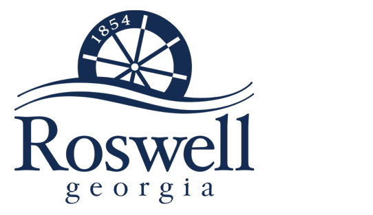 City of Roswell GA logo