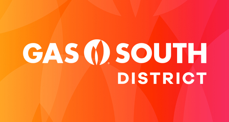 Gas South District: A Different Energy is Here