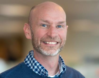 David Malone - Chief Sales & Marketing Officer