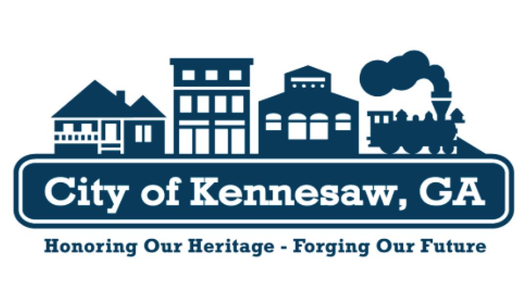 City of Kennesaw logo