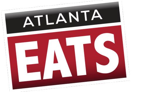 Atlanta Eats logo