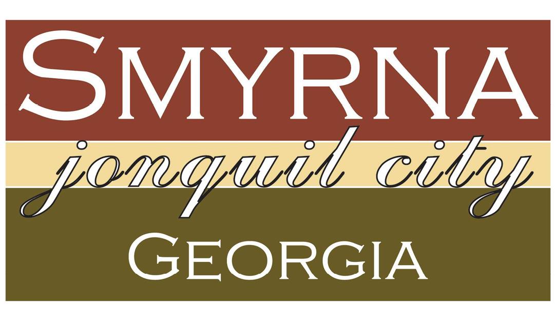 City of Smyrna GA logo