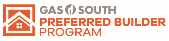 Gas South Preferred Builder Program