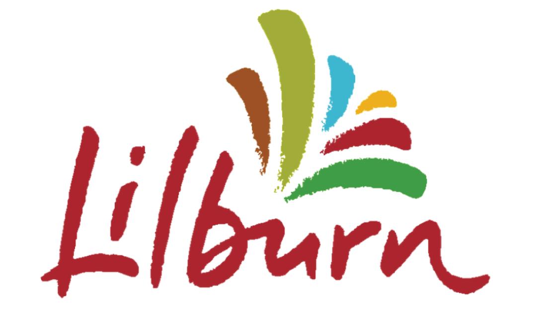 Lilburn GA logo