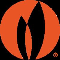 gas south flame logo