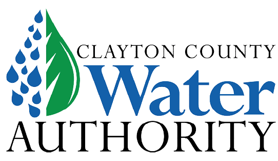 Clayton County GA logo